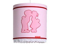 Hanglamp Dutch pink