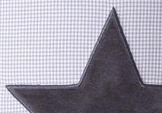 Hanglamp Stars cool grey applicatie