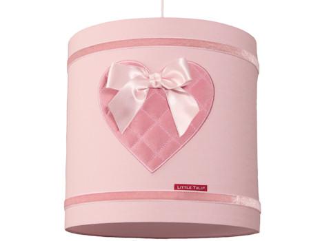 Hanglamp Sweetheart pink