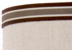 Wandlamp Star beige detail