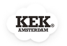 KEK Amsterdam kinderkamer muurstickers