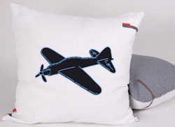 Lounge kussen Vliegtuig
