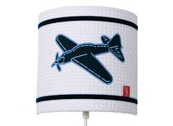 Wandlamp Vliegtuig wafel