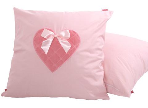 Loungekussen Sweetheart pink