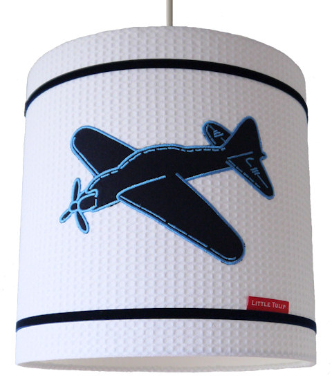 Hanglamp Vliegtuig wafel