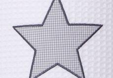 Wandlamp Star cool grey applicatie